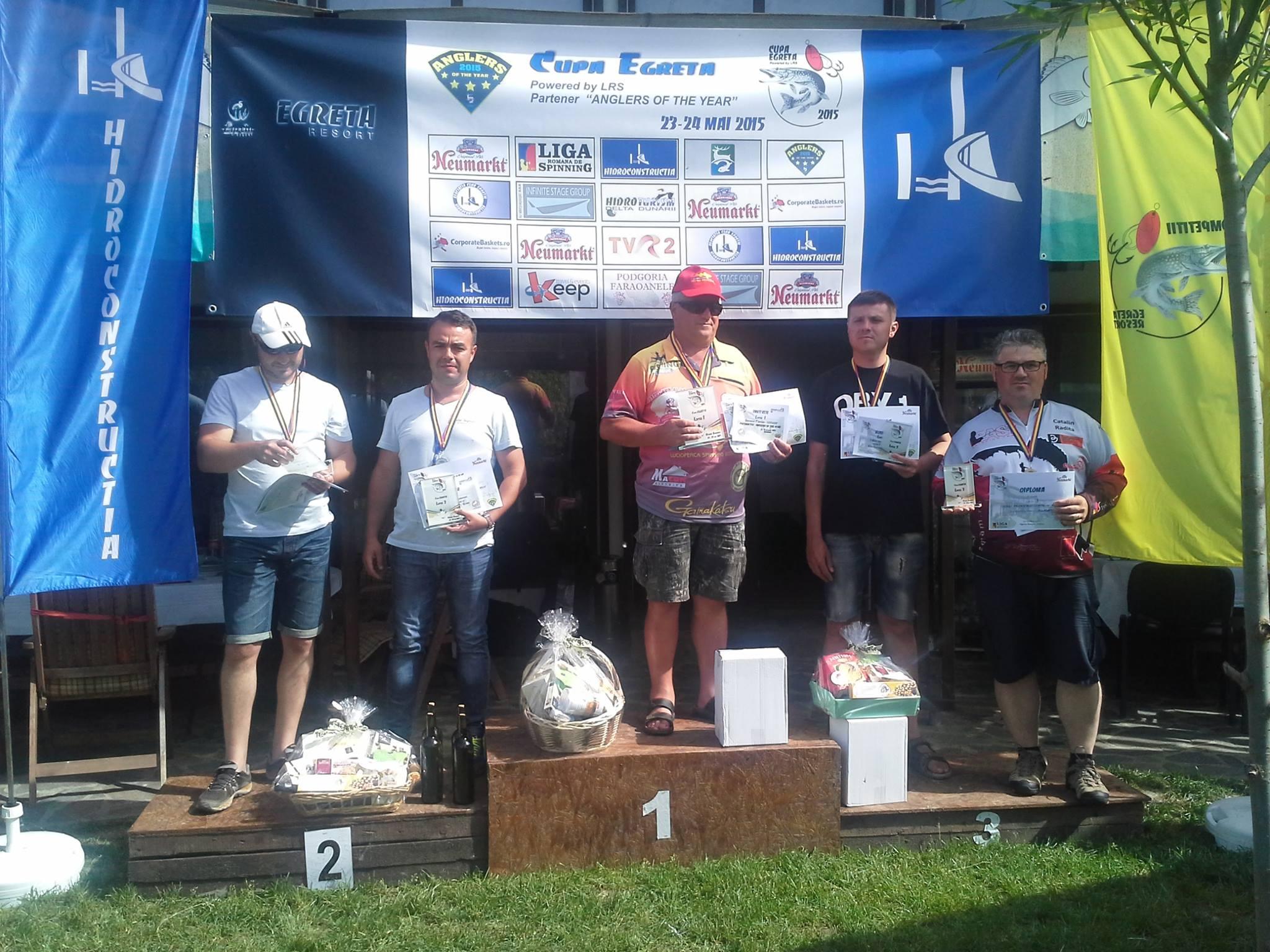 podium 1